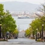 北海道で子宝スポットに行くなら札幌諏訪神社、両御祭神、鼻なで天狗さん、子授け地蔵!